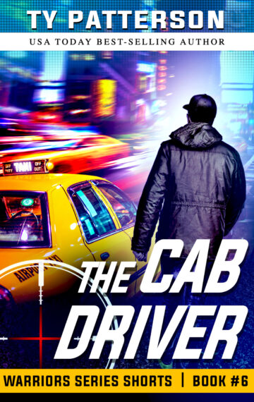 The Cab Driver (Warriors Series Shorts #6)