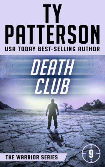 Death Club (Warrior Series Book 9)