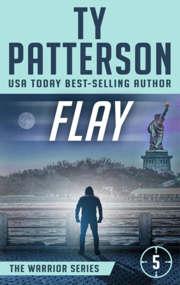 Flay (Warrior Series Book 5)