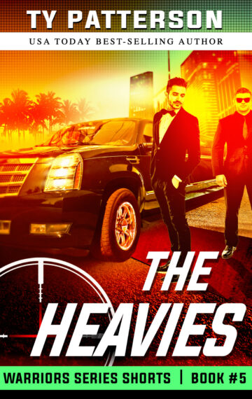 The Heavies (Warriors Series Shorts #5)