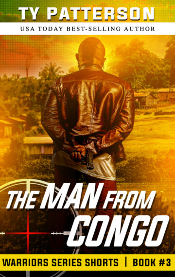 The Man From Congo (Warriors Series Shorts #3)