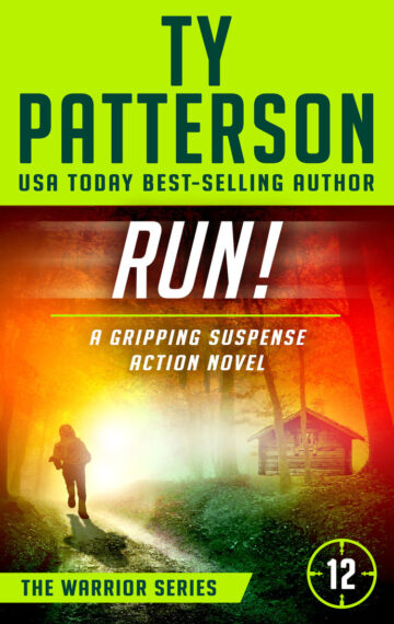 Run! (Warrior Series Book 12)