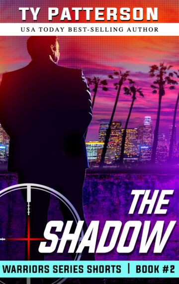 The Shadow (Warrior Series Shorts #2)