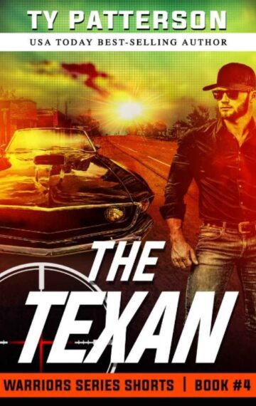 The Texan (Warriors Series Shorts #4)