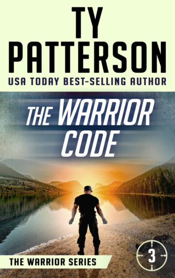 The Warrior Code (Warrior Series Book 3)