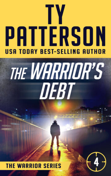 The Warrior's Debt (Warrior Series Book 4)