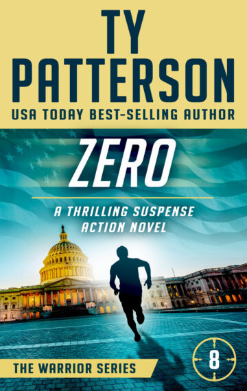 Zero (Warrior Series Book 8)