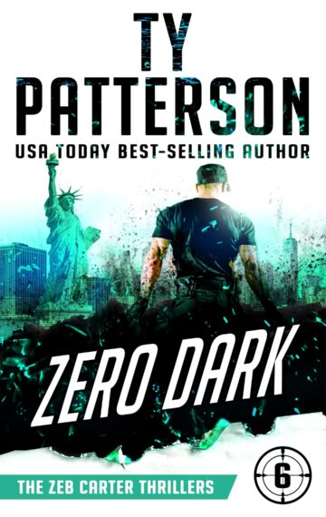 Zero Dark (Zeb Carter Book 6)