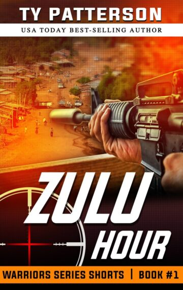 Zulu Hour (Warriors Series Shorts #1)