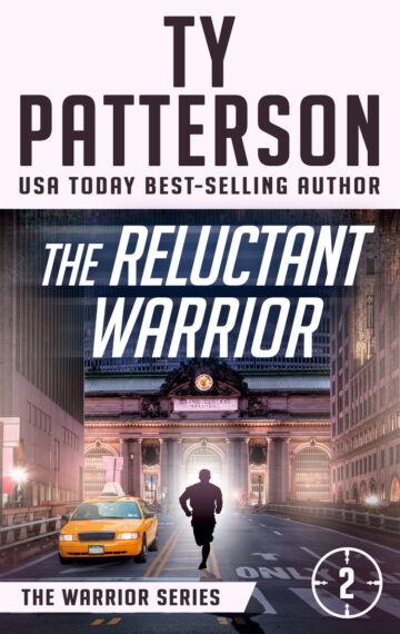 The Reluctant Warrior (Warrior Series Book 2)