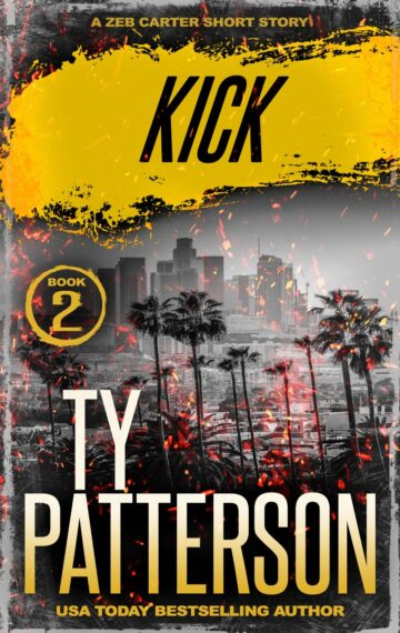 Kick (Zeb Carter Shorts #2)